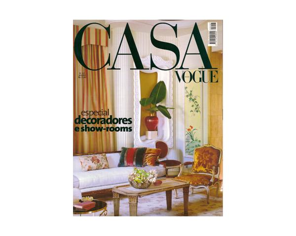 Casa Vogue Ed. 257