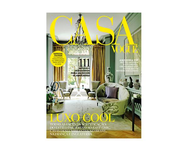 Casa Vogue Ed. 327