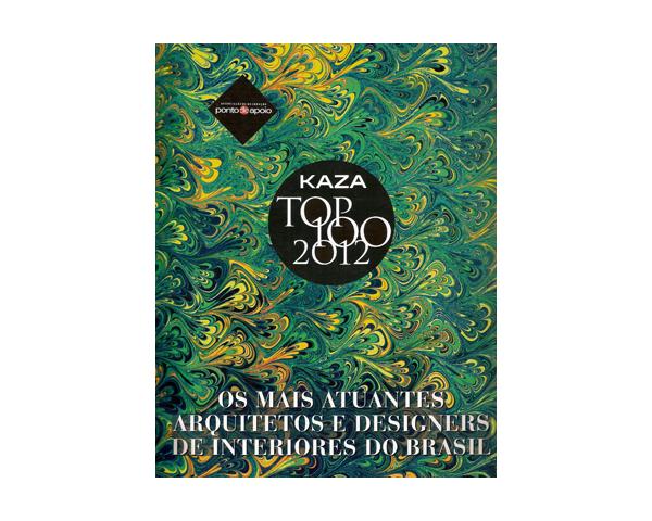 Kaza Top 100 2012