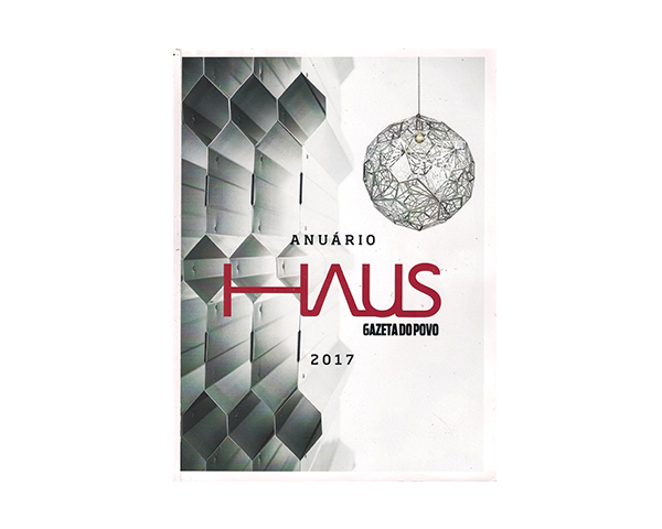Anuário Haus 2017