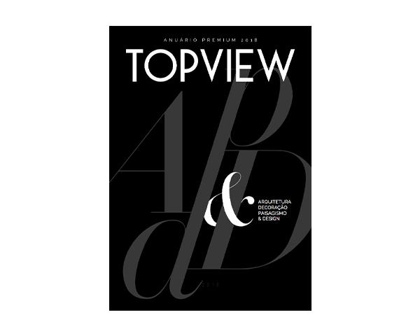 Anuário Top View 2018