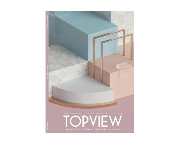Anuário Top View 2019