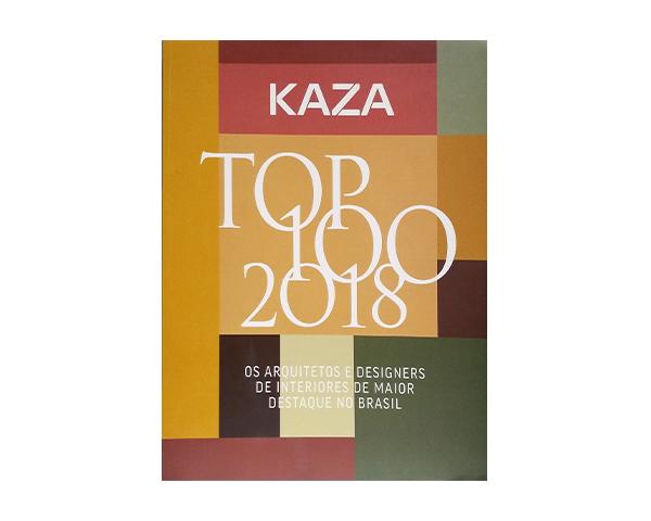 Kaza Top 2018