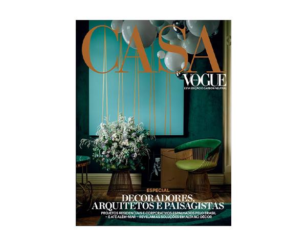 Casa Vogue 2019